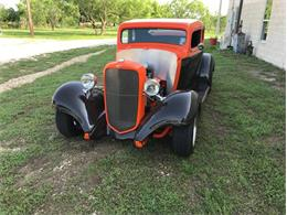 Picture of Classic '33 Chevrolet 5-Window Coupe Offered by Street Dreams Texas - Q2RJ