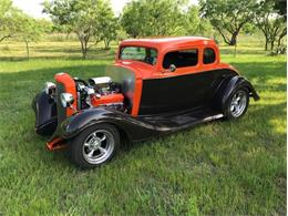 Picture of Classic 1933 5-Window Coupe Offered by Street Dreams Texas - Q2RJ