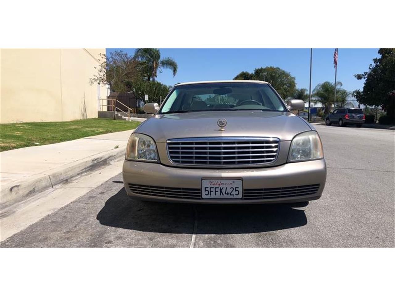 Large Picture of '03 DeVille - PY5K