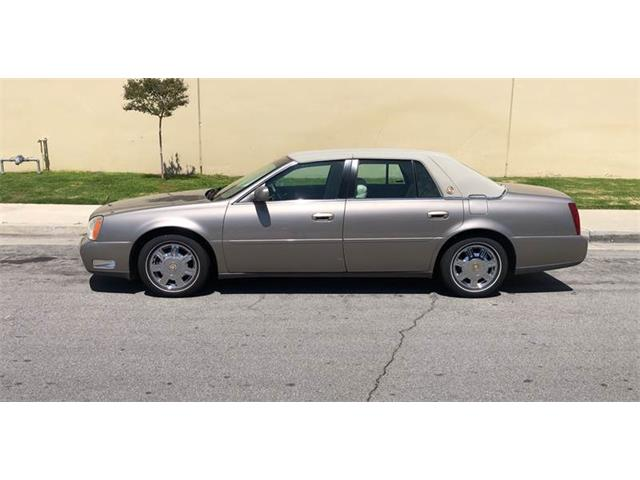Picture of '03 DeVille - PY5K