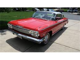 Picture of Classic 1962 Impala - $39,900.00 - Q2RK