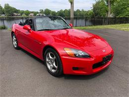 Picture of '01 S2000 - Q2RQ