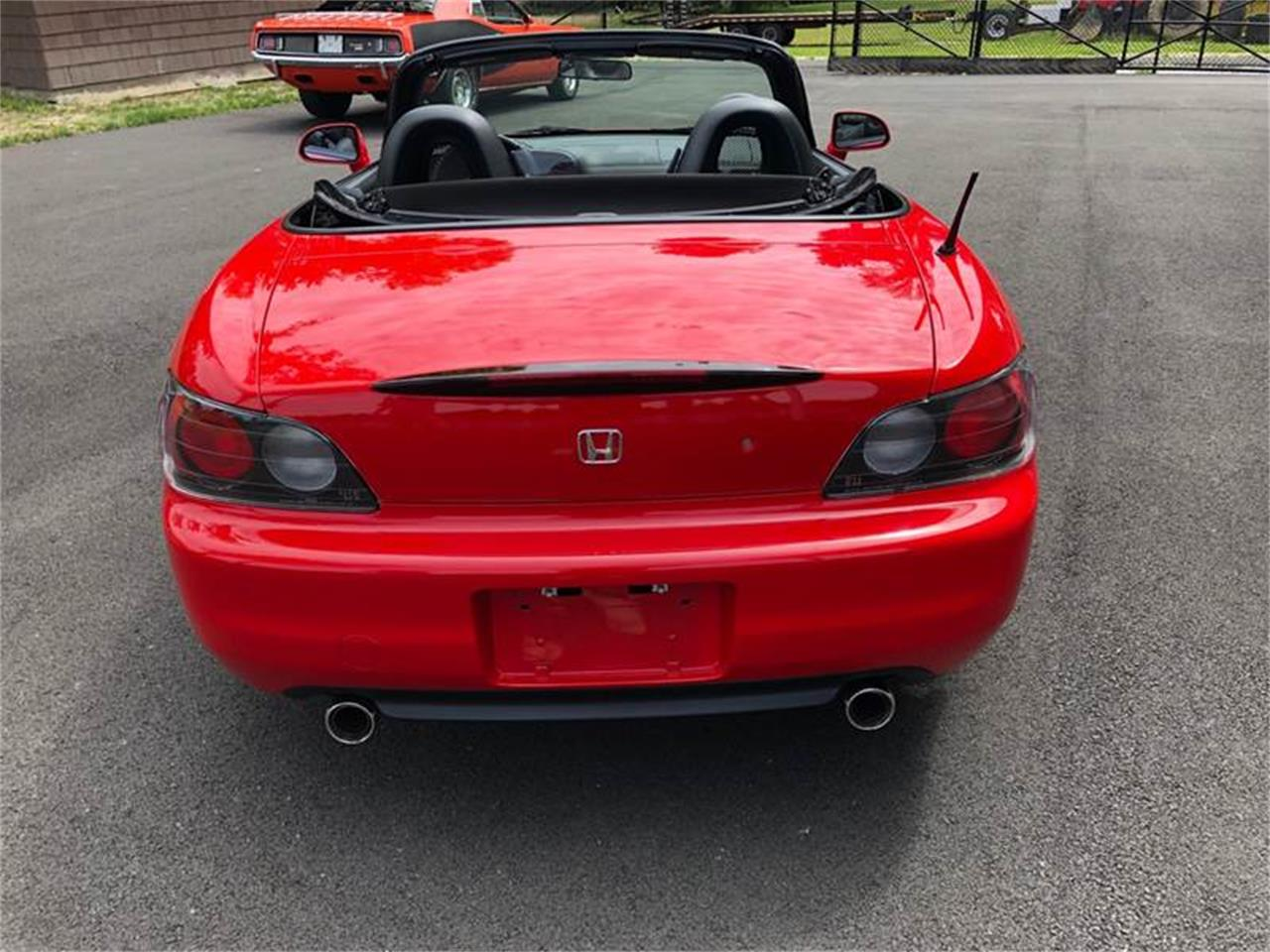 Large Picture of '01 S2000 - Q2RQ