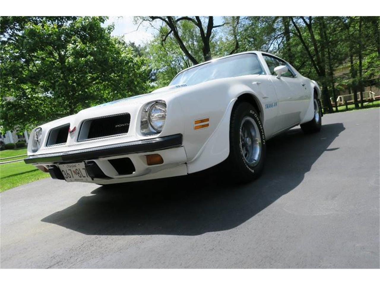 Large Picture of '74 Firebird Trans Am - Q2RR