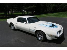 Picture of '74 Firebird Trans Am - Q2RR
