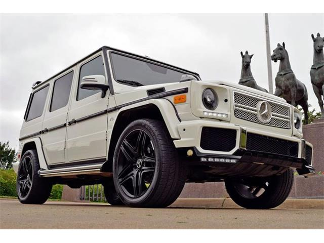 Picture of '08 G-Class - Q2S0