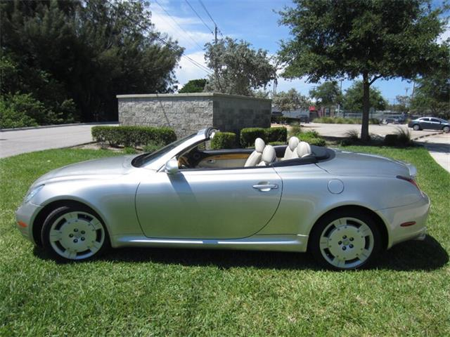 Picture of '02 SC400 - Q2S1
