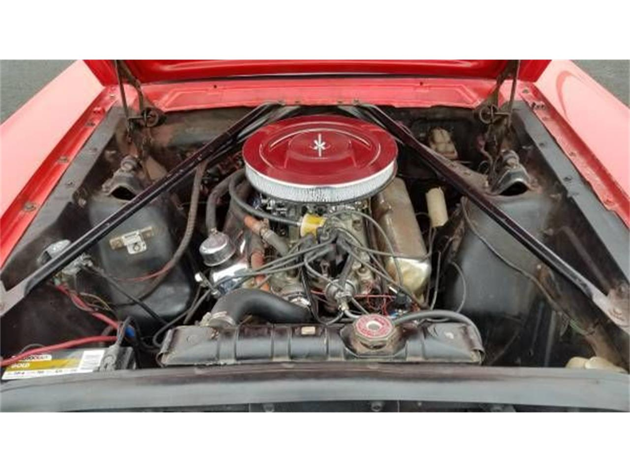Large Picture of '65 Mustang - PY5M
