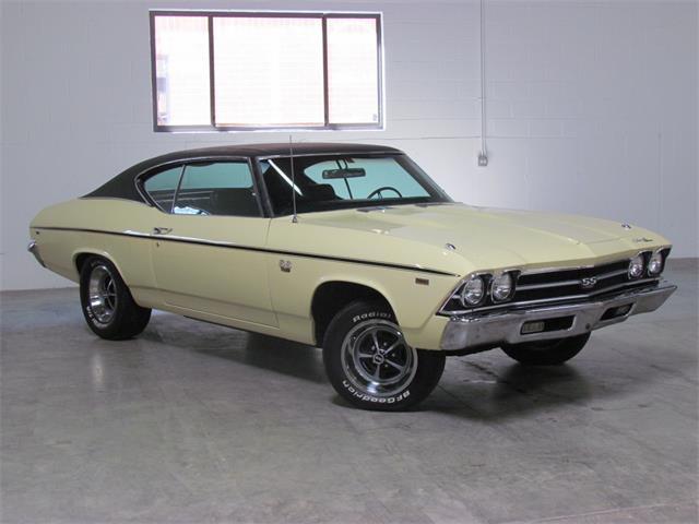 Picture of '69 Chevelle - Q2S9