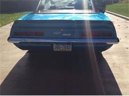 Picture of Classic 1969 Chevrolet Camaro - Q2SC