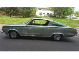 Picture of '65 Barracuda - PY5N