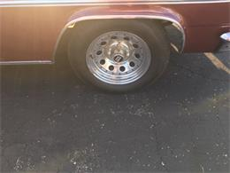 Picture of Classic 1963 Cutlass Offered by a Private Seller - Q2SF