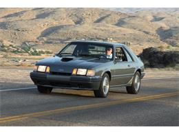Picture of '86 Mustang SVO - Q2SN