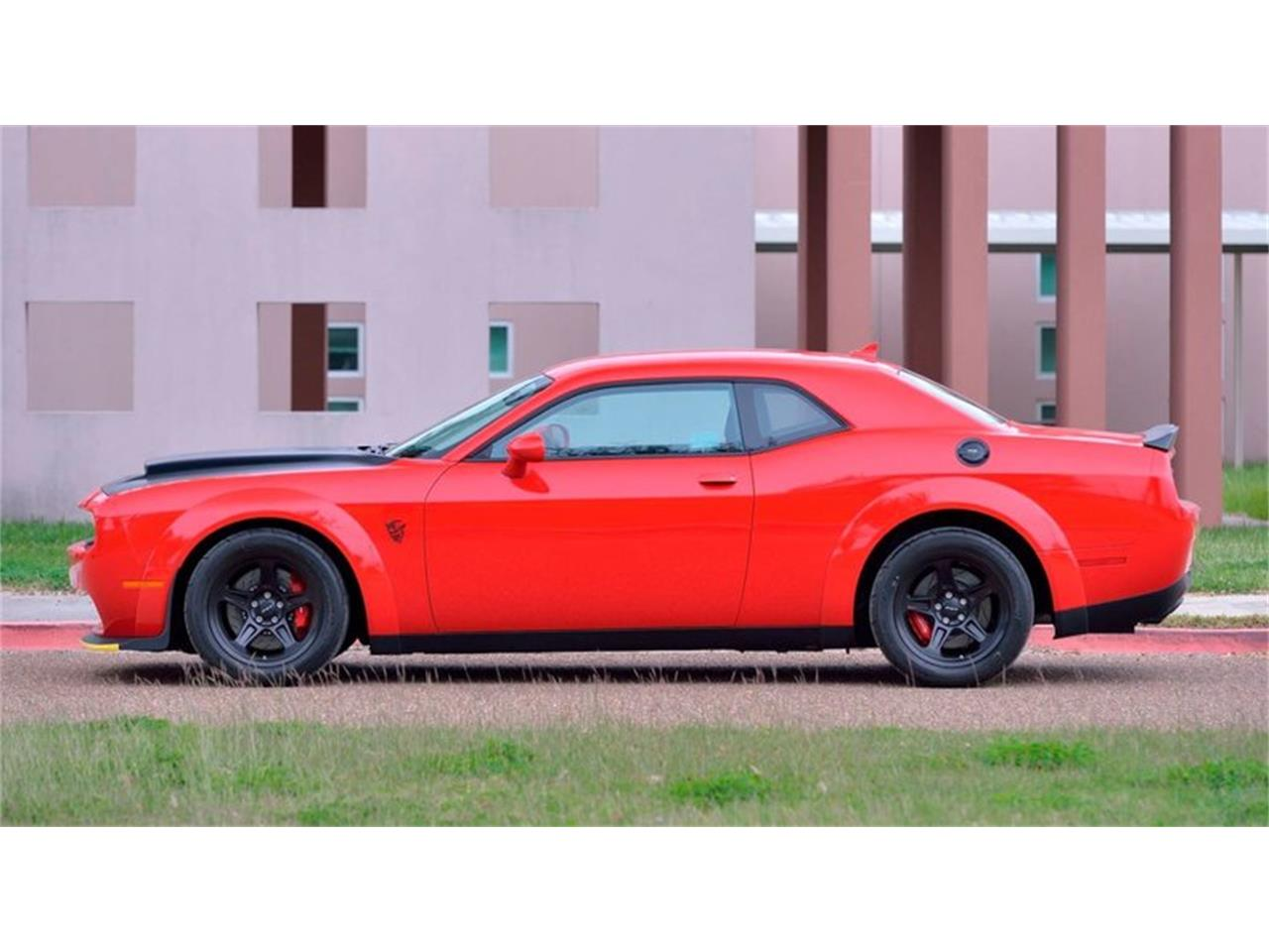 Large Picture of '18 Challenger - PY5O