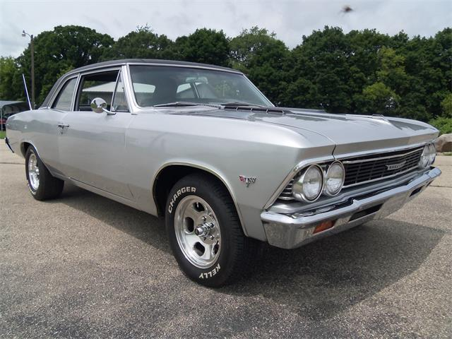 Picture of '66 Chevelle - Q2SQ