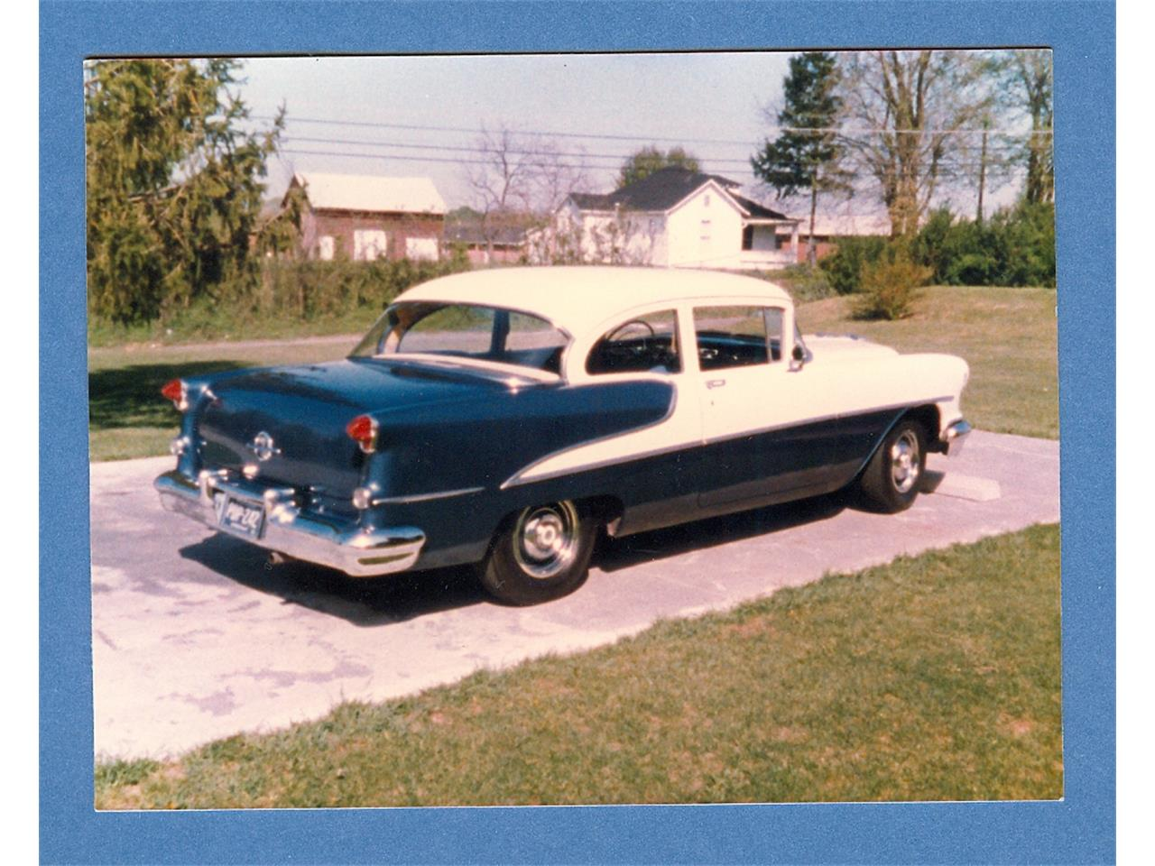 Large Picture of 1955 Oldsmobile Delta 88 located in Kentucky - $25,000.00 - Q2SW