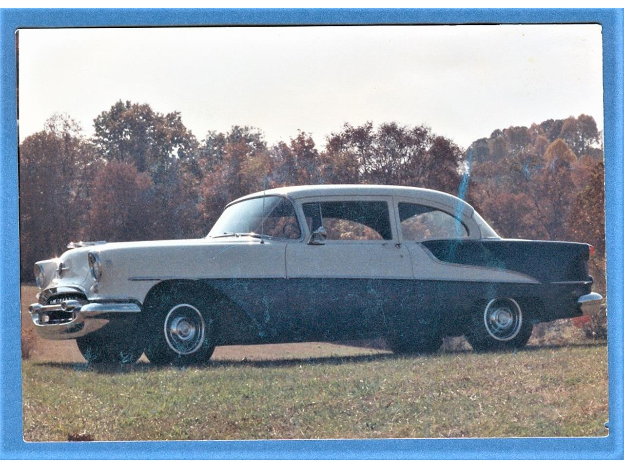 Large Picture of Classic '55 Delta 88 located in Flatwoods Kentucky Offered by a Private Seller - Q2SW