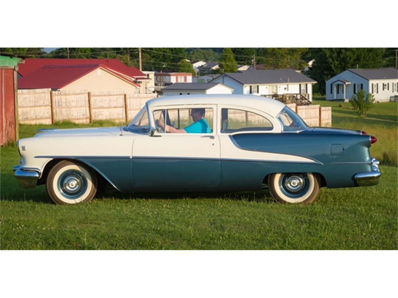 Large Picture of '55 Delta 88 - Q2SW