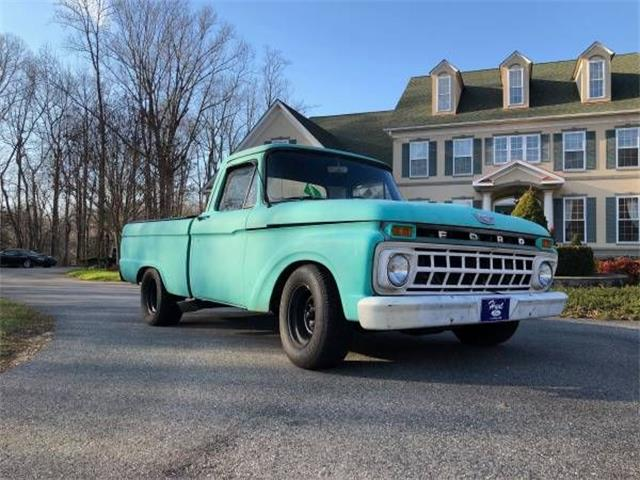 Picture of '65 F100 - PY5P