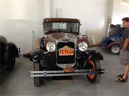 Picture of '30 Model A - Q2T0