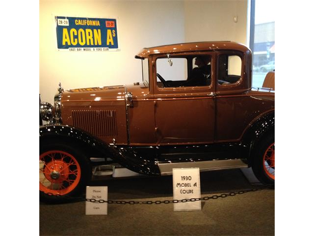 Picture of Classic 1930 Model A located in California - Q2T0