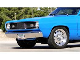 Picture of '72 Duster - Q2T1