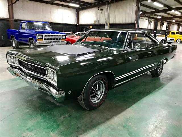 Picture of '68 GTX - Q2T5