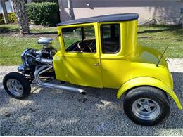 Picture of '27 Model T - $19,900.00 Offered by a Private Seller - Q2T6
