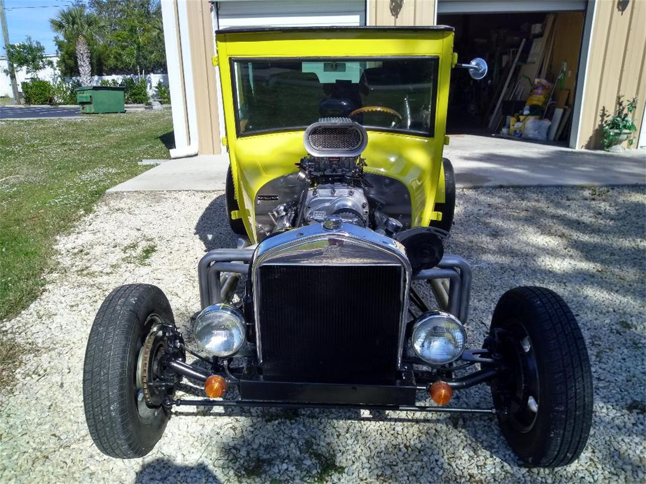 Large Picture of Classic '27 Model T - Q2T6