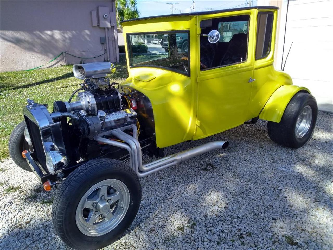 Large Picture of 1927 Ford Model T located in Florida - $19,900.00 Offered by a Private Seller - Q2T6