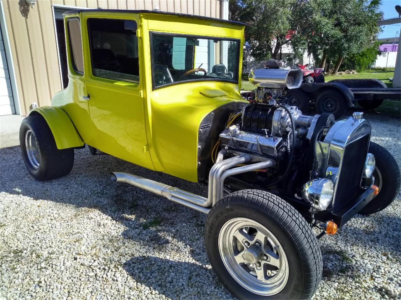 Large Picture of 1927 Ford Model T - $19,900.00 - Q2T6