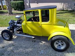 Picture of Classic '27 Ford Model T located in Port Charlotte Florida - $19,900.00 - Q2T6