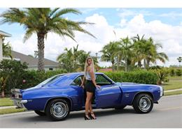 Picture of Classic 1969 Camaro SS - $31,500.00 Offered by Muscle Cars For Sale Inc. - Q2T7