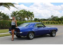 Picture of 1969 Camaro SS located in Fort Myers Florida - $31,500.00 Offered by Muscle Cars For Sale Inc. - Q2T7