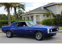 Picture of 1969 Camaro SS located in Florida - Q2T7