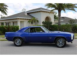 Picture of 1969 Chevrolet Camaro SS located in Florida - Q2T7