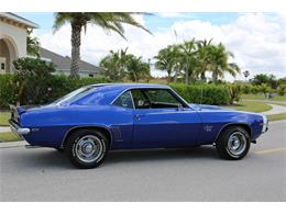 Picture of 1969 Camaro SS located in Florida - $31,500.00 - Q2T7