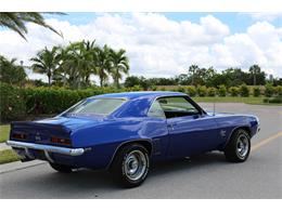 Picture of 1969 Camaro SS - $31,500.00 Offered by Muscle Cars For Sale Inc. - Q2T7