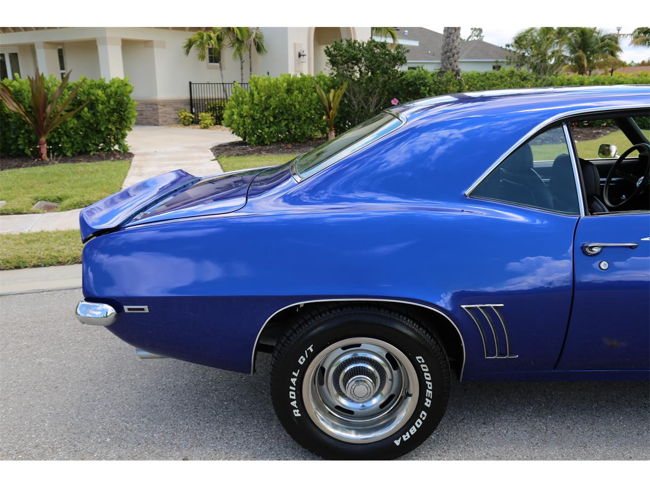 Large Picture of Classic 1969 Chevrolet Camaro SS - $31,500.00 Offered by Muscle Cars For Sale Inc. - Q2T7