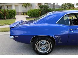 Picture of 1969 Chevrolet Camaro SS - $31,500.00 - Q2T7