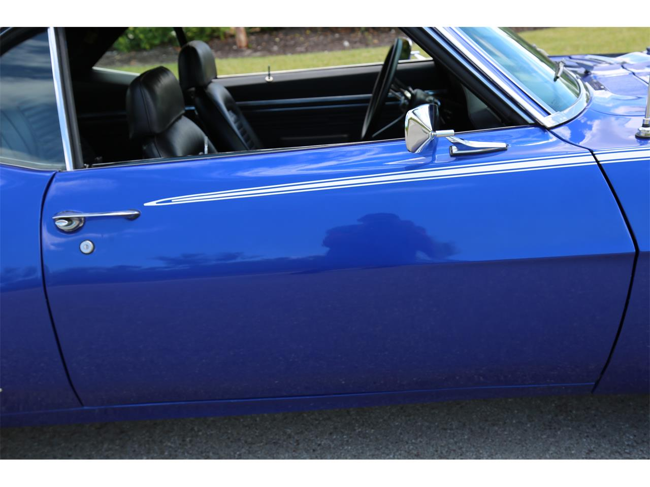 Large Picture of '69 Camaro SS located in Florida - $31,500.00 - Q2T7