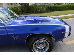 Picture of Classic 1969 Chevrolet Camaro SS located in Fort Myers Florida - $31,500.00 Offered by Muscle Cars For Sale Inc. - Q2T7