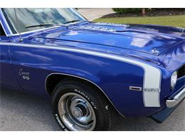 Picture of 1969 Camaro SS Offered by Muscle Cars For Sale Inc. - Q2T7