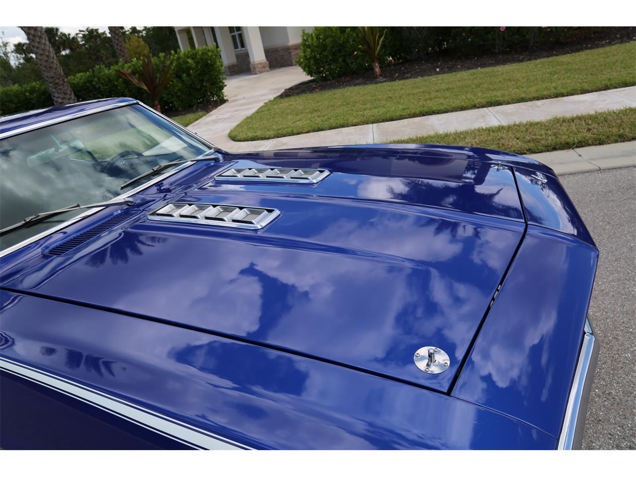 Large Picture of 1969 Chevrolet Camaro SS located in Fort Myers Florida - $31,500.00 Offered by Muscle Cars For Sale Inc. - Q2T7