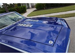 Picture of 1969 Chevrolet Camaro SS - $31,500.00 Offered by Muscle Cars For Sale Inc. - Q2T7