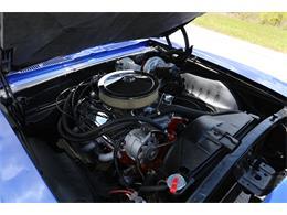 Picture of Classic '69 Chevrolet Camaro SS - $31,500.00 - Q2T7
