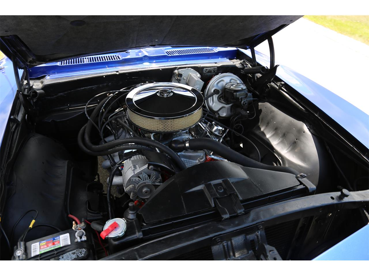 Large Picture of 1969 Chevrolet Camaro SS Offered by Muscle Cars For Sale Inc. - Q2T7
