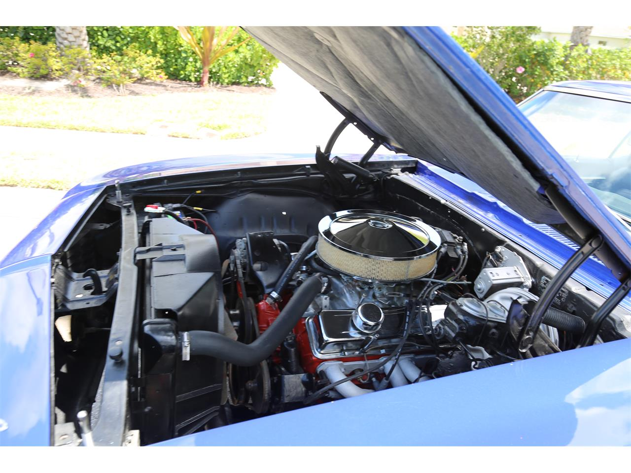 Large Picture of Classic '69 Camaro SS located in Fort Myers Florida - $31,500.00 Offered by Muscle Cars For Sale Inc. - Q2T7