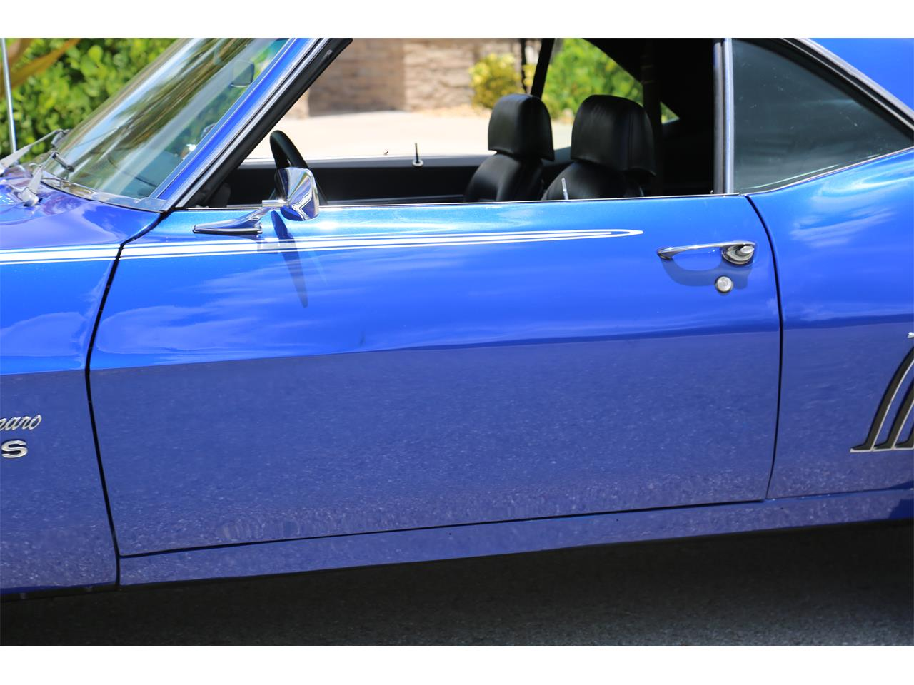 Large Picture of 1969 Chevrolet Camaro SS located in Florida - $31,500.00 Offered by Muscle Cars For Sale Inc. - Q2T7