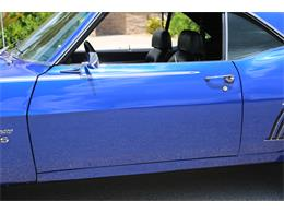 Picture of 1969 Chevrolet Camaro SS - Q2T7